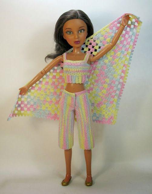 PlayDolls.ru - Играем в куклы: Багира: Игры, в которых я участвовала (4/8)