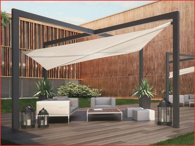 Garten Planen: 29 Luxus sonnensegel Selber Bauen  O78p – überdachung