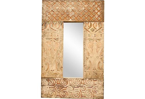 Toraja Mirror