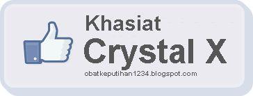 Banyak sekali manfaat yang dapat anda wanita untuk menjaga dan merawat organ kewanitaan anda,,,,  http://obatkeputihan1234.blogspot.com/2014/12/manfaat-penting-crystal-x.html