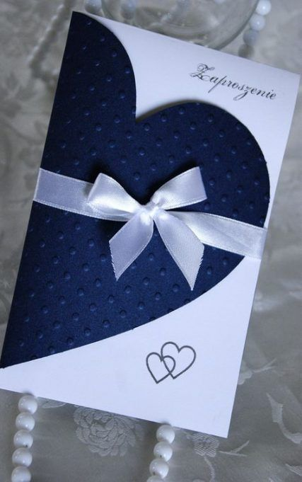 39 Ideas wedding card handmade ideas crafts