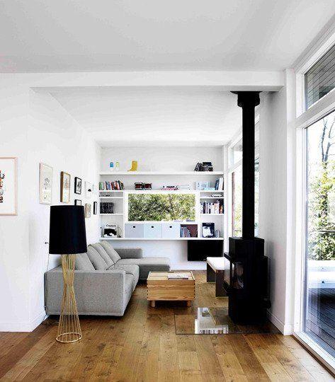 25 beste idee n over kleine woonkamers op pinterest for Hulp bij inrichten