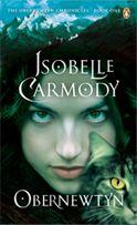 Obernewtyn - Book 1 of the Obernewtyn Chronicles by Isobelle Carmody
