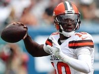 Injuries: Robert Griffin III not practicing yet #injuries #robert #griffin #practicing