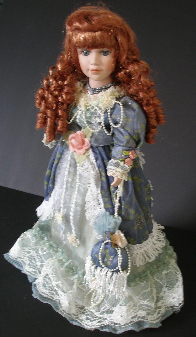 Resultado de imagen para porcelain dolls