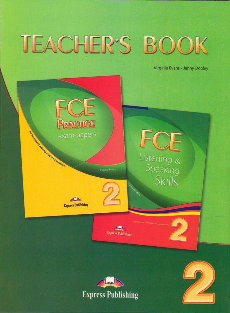 Fce practice exam_paper_2_tb by Tutorlish via slideshare