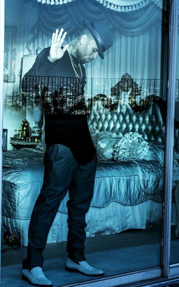 King Chris Brown #3014