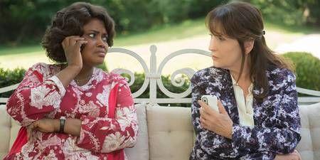 Fransk komedie om det konservative ekteparet som har noen lang mindre konservative døtre