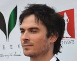 15 Facts You Didn't Know About Ian Somerhalder