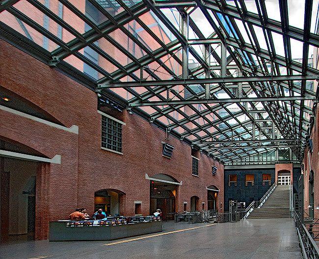 United State Holocaust Museum Washington DC by James Ingo ...