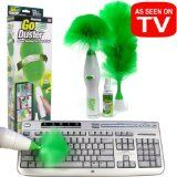As Seen On Tv Go Dust Home Duster  List Price: $19.99 Discount: $0.99 Sale Price: $19.00