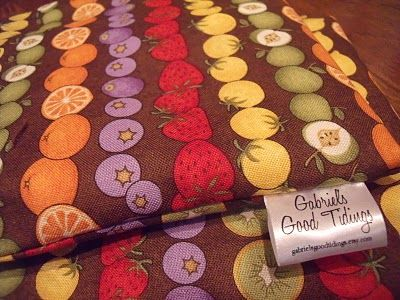Fabric Labels- How to Make them for Cheap!