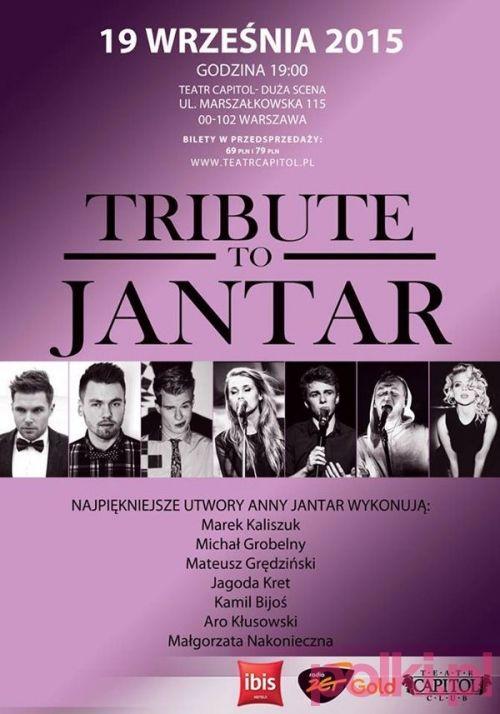 "Koncert ""Tribute to Jantar"" w Teatrze Capitol - teatr - Teatr - Kultura - Polki.pl #polkipl"