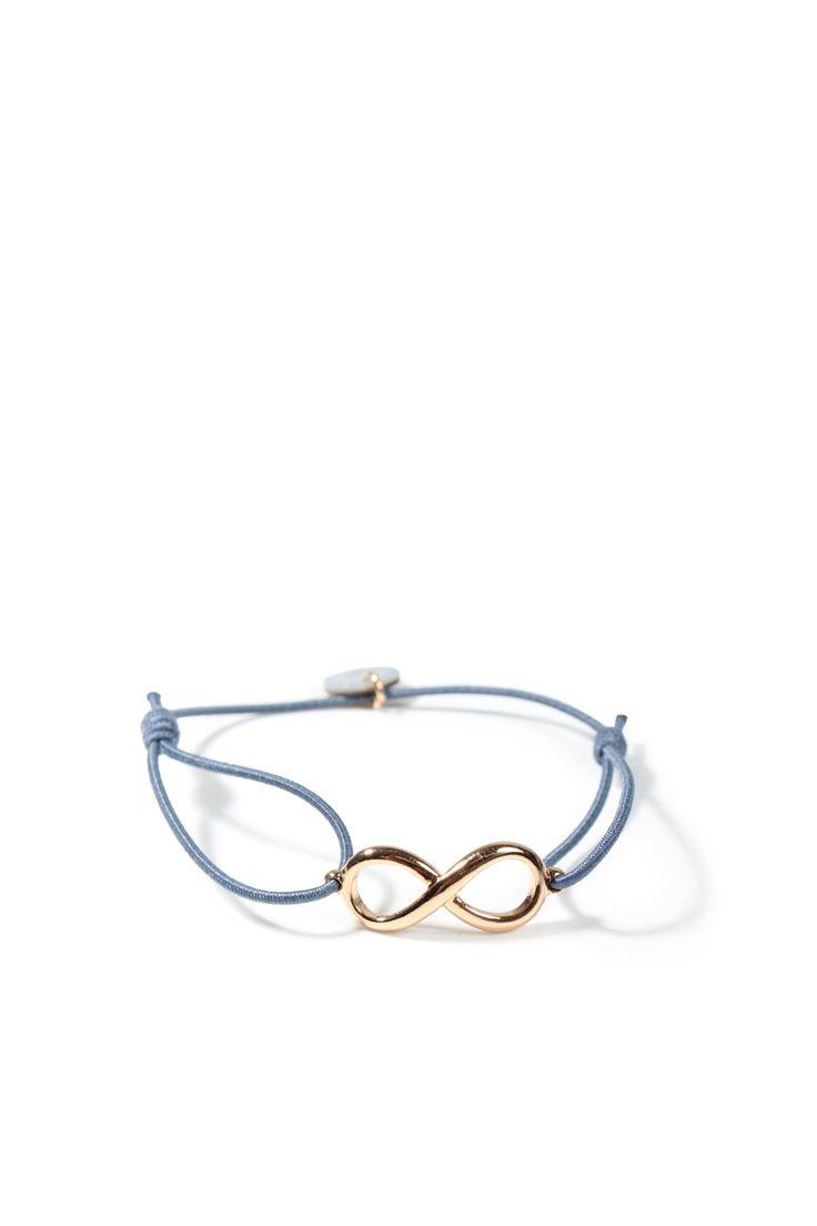 lua Armband ENDLESS GOLD bei myClassico Online Shop für TOP-Fashion