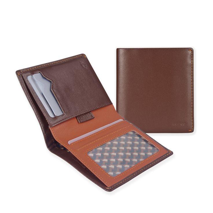 01 Slim Carry Wallet _ Java