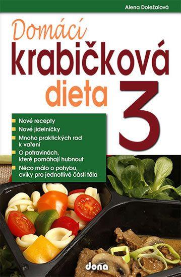 Domácí krabičková dieta 3