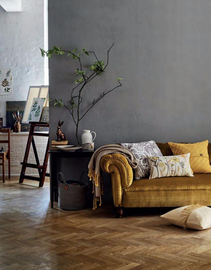 626 mejores imágenes de Inspiring Interiors: Home Design Success en ...