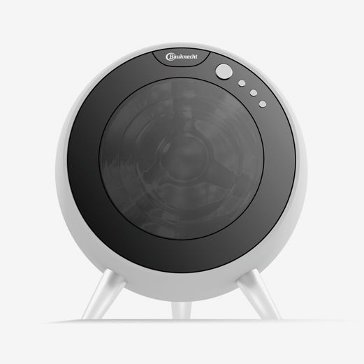 *I think its the future of washing machines. With this unique figure, it can wash your garments sparkling clean and still leave the important elements behind.