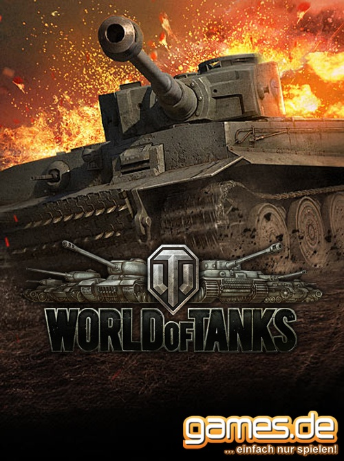 Wot Tank mit bester Matchmacherei