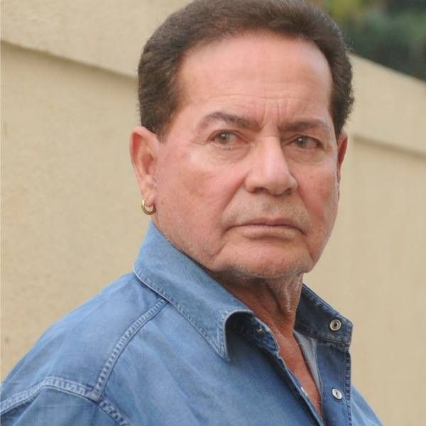 Birthday wishes to legendary scriptwriter Salim Khan. (24/11)