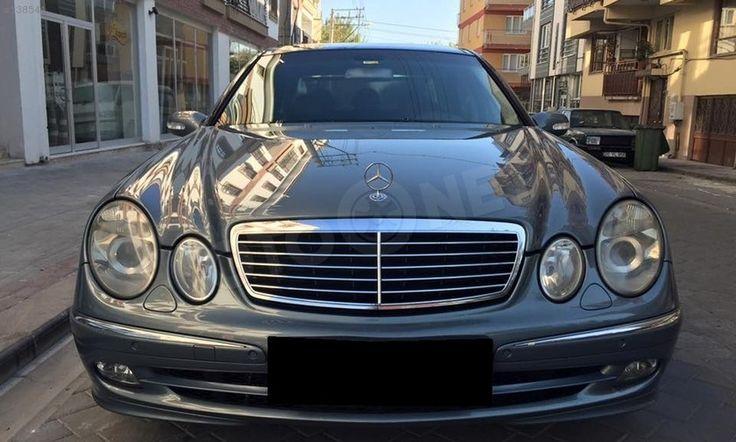 E200 E 200 KOMPRESSOR 2005 Mercedes E200 E 200 KOMPRESSOR