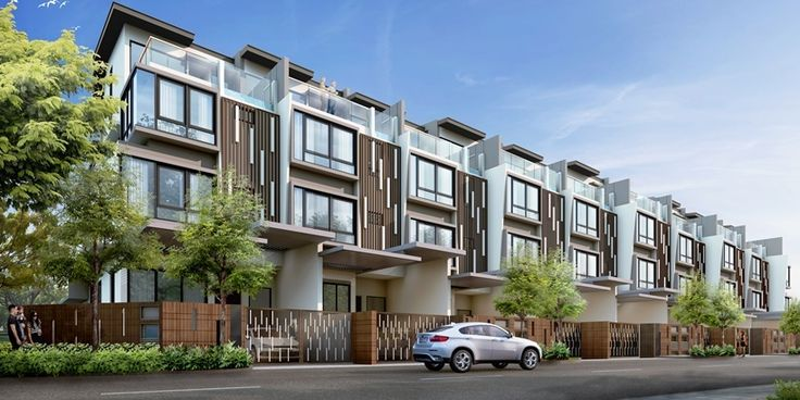 Artist's impression of Kismis Residences, the first new launch of 2018.  Singapore-listed property developer Low Keng Huat is launchingMore »