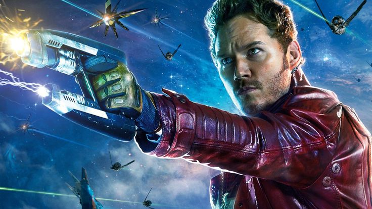 Guardians of the Galaxy (2014) 31