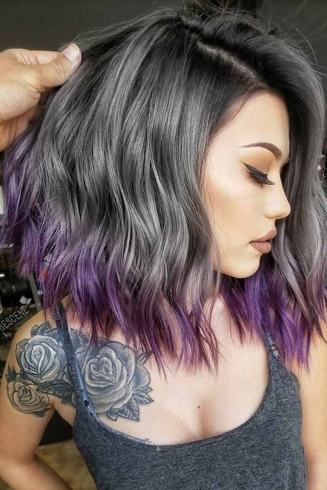 17 A Line Bob Haircuts Screaming Class And Style Cool Hair Color Hair Styles Hair Inspiration