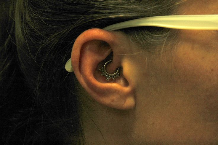 #daith #piercing #bodypiercing #earpiercing #cartilage #cartilagepiercing #imperial #imperialbodyart #imperialtattoo #boise #meridian #idaho