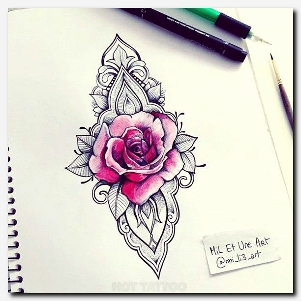 Rosetattoo Tattoo Polynesische Zeichnungen Tattoos Fur Frauen Stammes Tattoo Lower Back Tattoos For Tattoo Designs Tattoos For Women Tribal Tattoo Designs