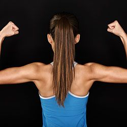 Women's Fitness Article - Best Neck and Upper Back Exercises for Women