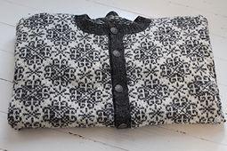 Stjerneruter pattern by Lene Holme Samsøe og Liv Sandvik Jakobsen
