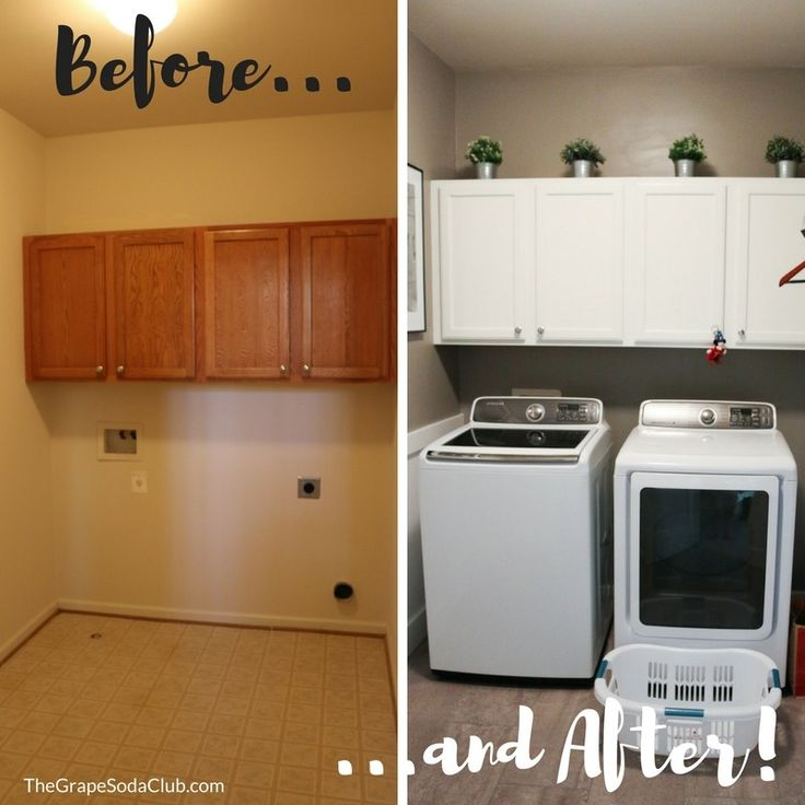 Get Inspired To Remodel Your Own Laundry Room. Part 65
