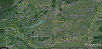 Bikal, Hungary | Map