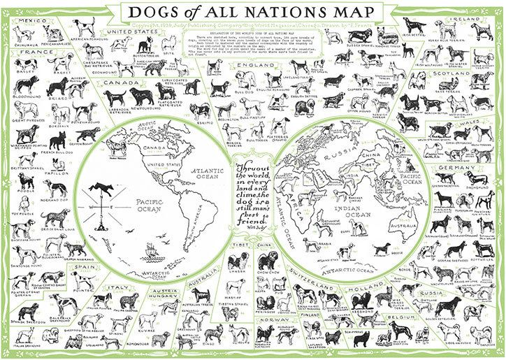 Dogs-of-all-nations-map_-1936_-credit-david-rumsey