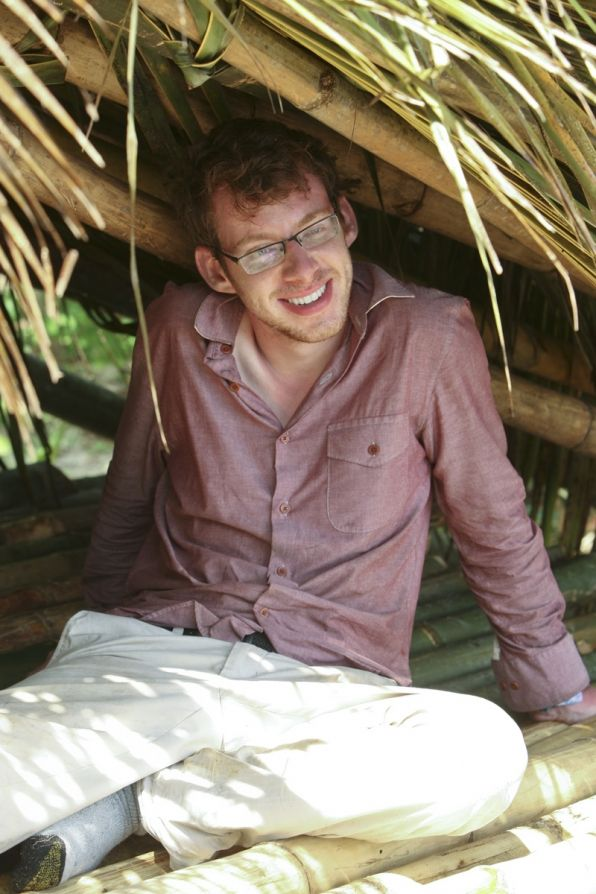 Survivor: Caramoan  Root for the fans or root for the favorites - I'm rooting for Cochran!