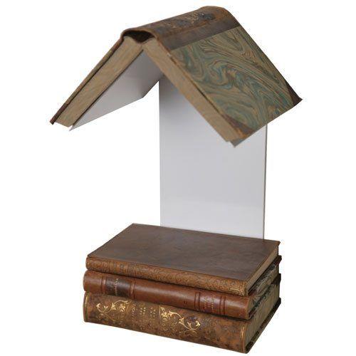 Readers' Nest er en enkel men genial liten hylle for alle bokelskere. Skjemmende…