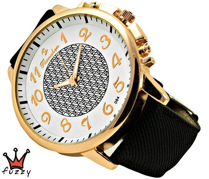Ρολόι γυναικείο (R350-01) - Fuzzy