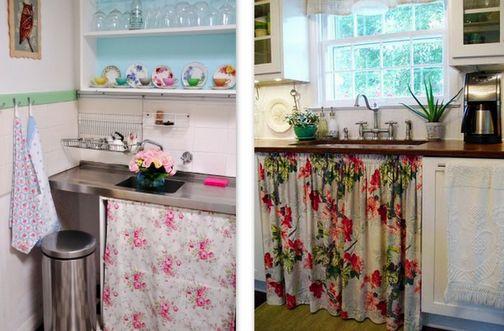 decorar cozinha gastando pouco