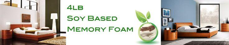 Memory Foam Futon Mattress   Best Memory Foam Mattresses Slide 2