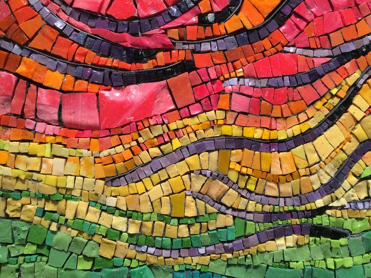 One-Day Smalti Intensive Workshop | Chicago Mosaic School