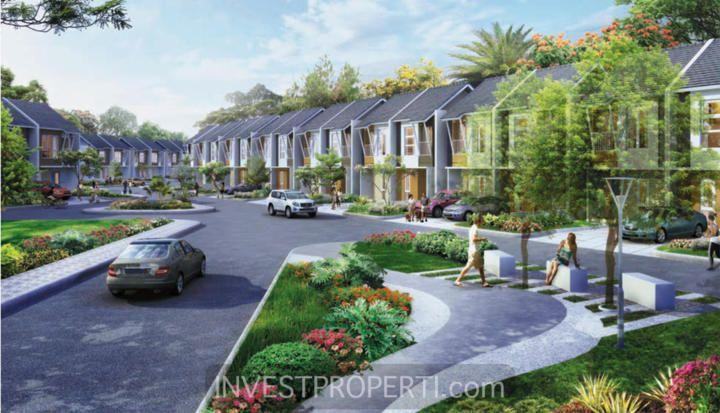 Cluster Avani Homes Summarecon Emerald Karawang #Sekar #summareconkarawang