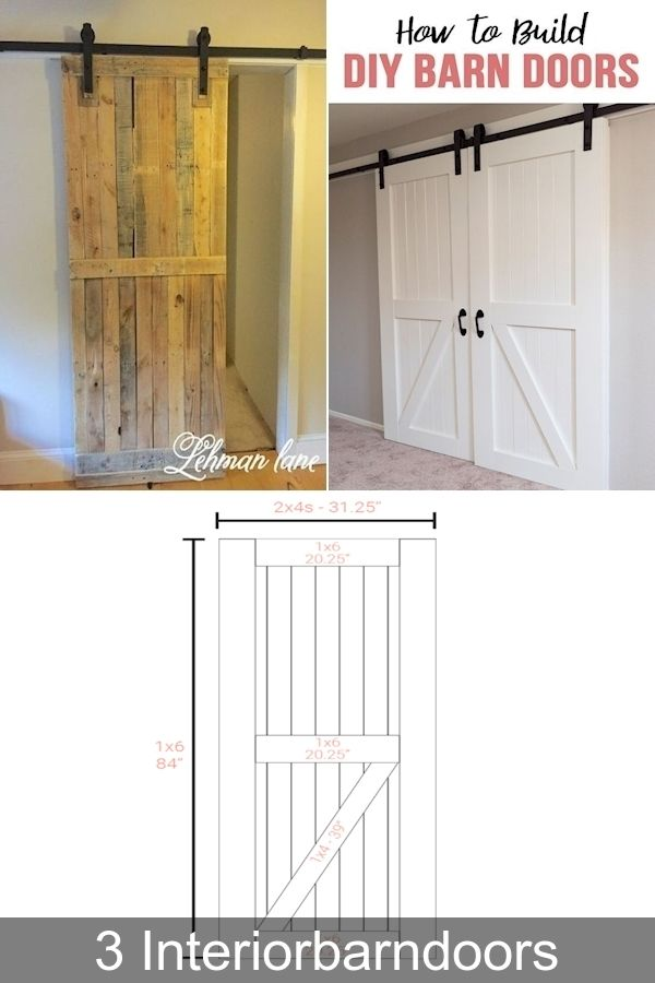 Barn Door For Bathroom Residential Interior Barn Doors Bedroom Closet Barn Doors Diy Barn Door Barn Doors Sliding Bifold Barn Doors