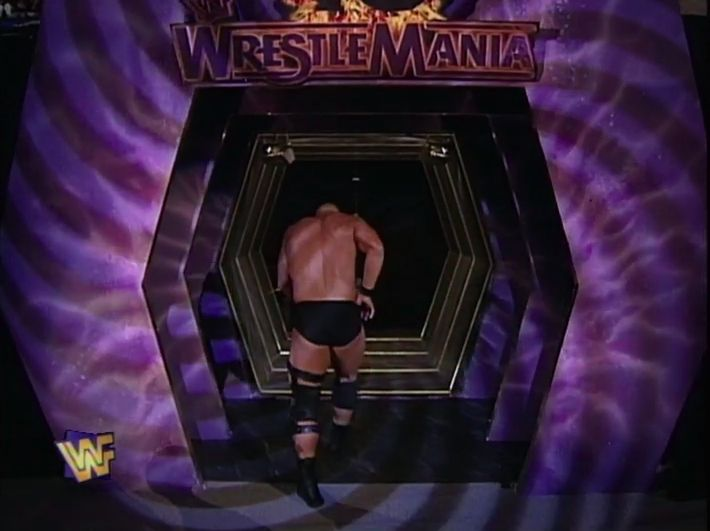 The Best and Worst of WWF WrestleMania 13, featuring the greatest WWF match of all time, and also the Godwinns.