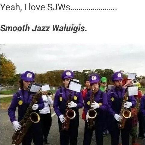 "7 Likes, 1 Comments - Meme Machine (@daddy.waluigi) on Instagram: ""Dank new account for ya boi #waluigiwednesday #late #memes #meme #dank #dankmemes…"""