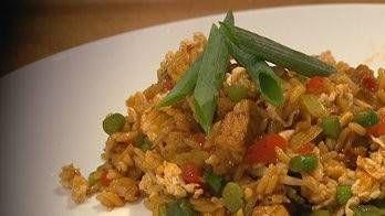 Kruidig Wokgerechtje Met Rijst En Tofu recept | Smulweb.nl