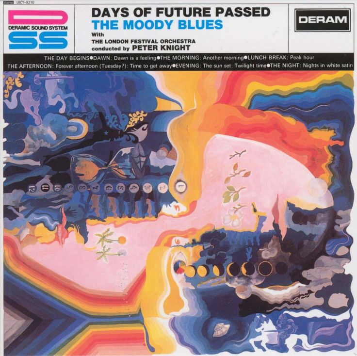 Find album reviews, stream songs, credits and award information for Days of Future Passed - The Moody Blues on AllMusic - 1967 - This album marked the formal debut of the…