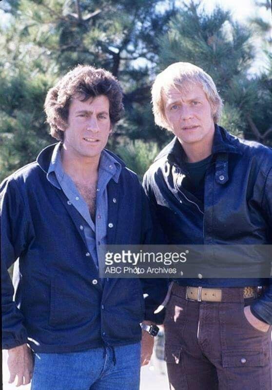Paul Michael Glaser & David Soul
