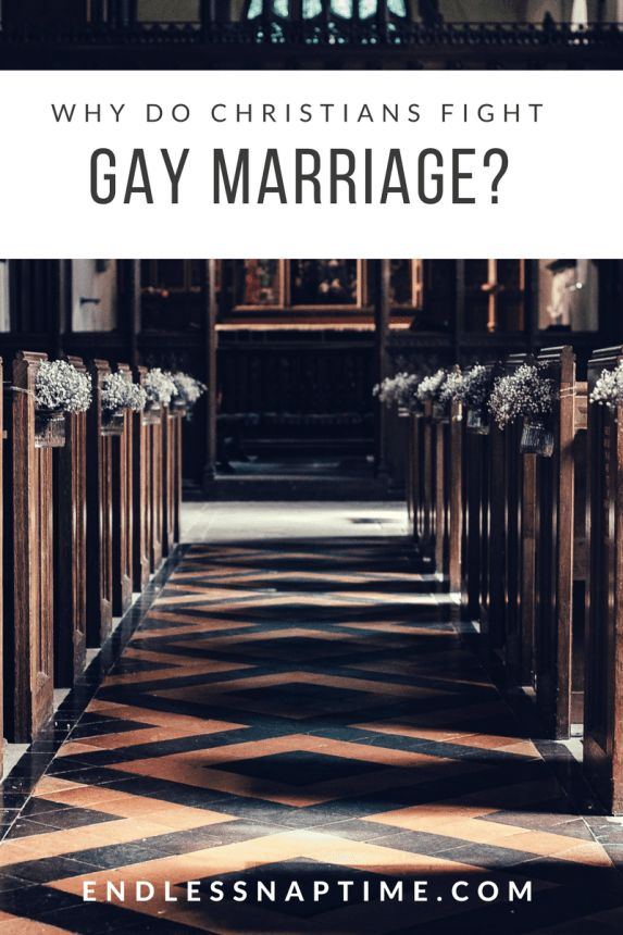 Christians seem to forget about our history when we are volleying for whatever is considered the most evil of political topics in the news. Right now, gay marriage is protested and the laws are made only to be over turned. Marriage is supposed to be protected as sacrament under God.