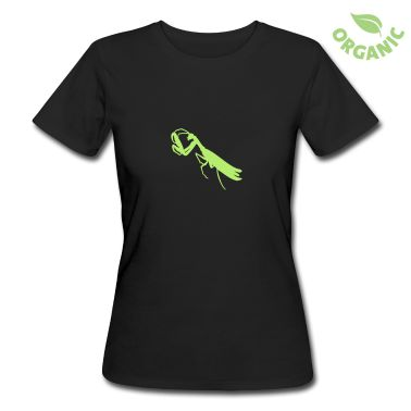 This Gottesanbeterin / mantis T-Shirt is printed on a T-Shirt and designed  by Available in many sizes and colours. Buy your own T-Shirt with a ...
